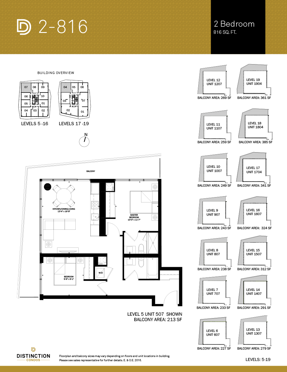 distinction condos floorplan 2-816_2