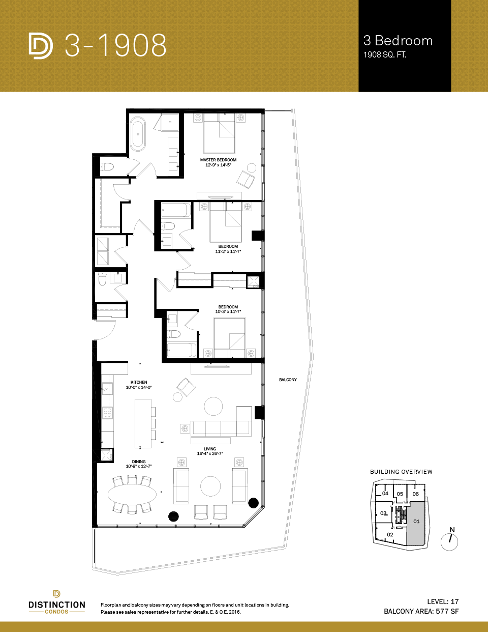 distinction condos floorplan 3-1908_2